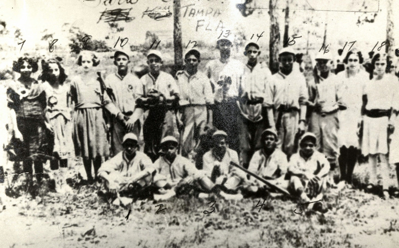 Tampa Youth Team