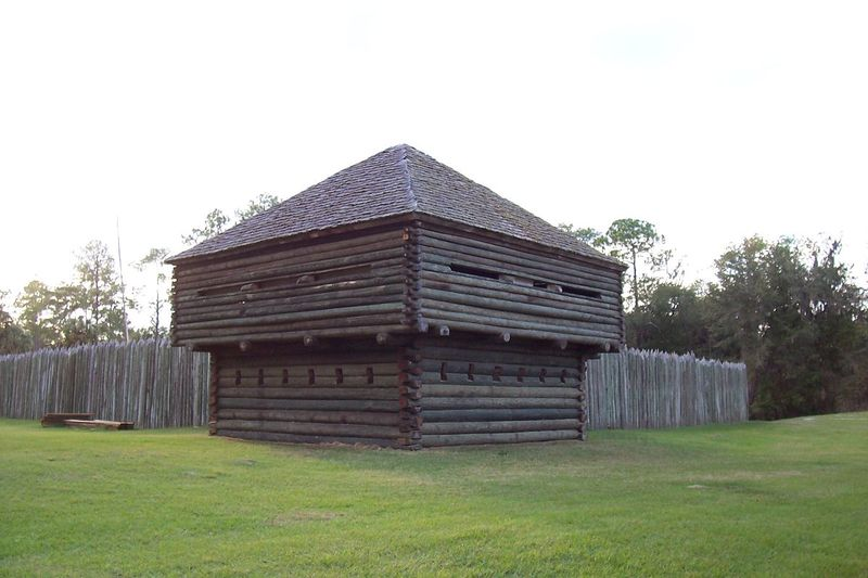 Fort Foster