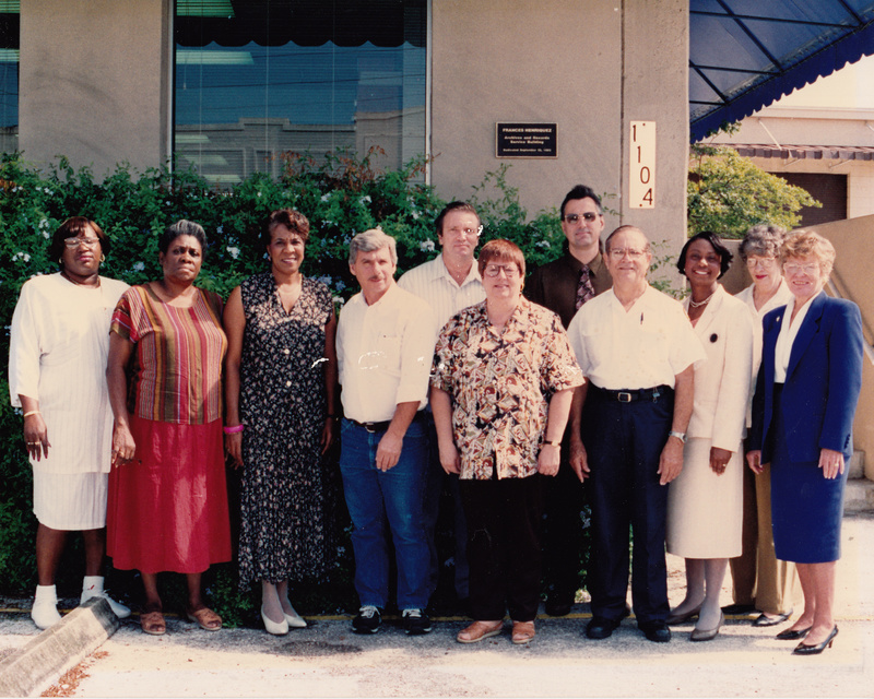 Archives Staff
