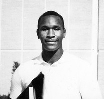 Ernest Boger at USF 1965